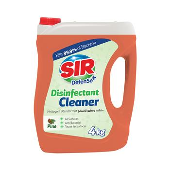 Disinfectant Cleaner - Floor Cleaner
