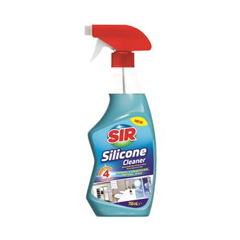 SILICONE CLEANER